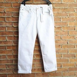 NWT 31Tall GAP Straight Skimmer Jeans